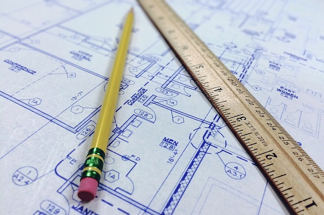 réaliser plans maison