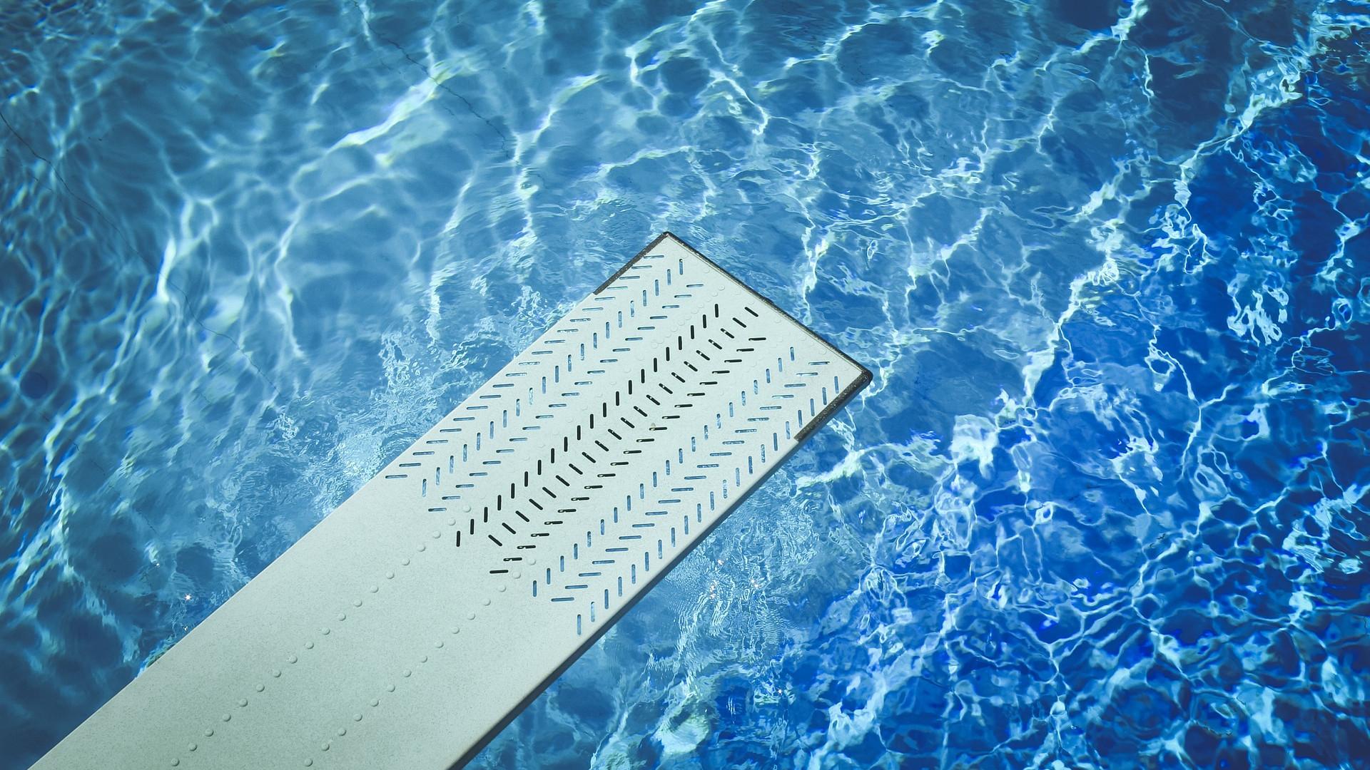 Le nettoyage de votre piscine est indispensable for Nettoyage piscine