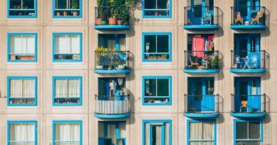 Décoration balcon