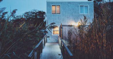 Maison bois ecologique