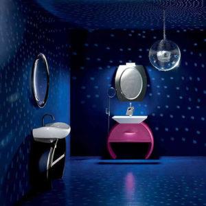 Décor salle de bain