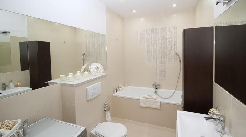 Sanitaires salle de bain douche wc archives les bons conseils pour la maison - Astuce renovation salle de bain ...