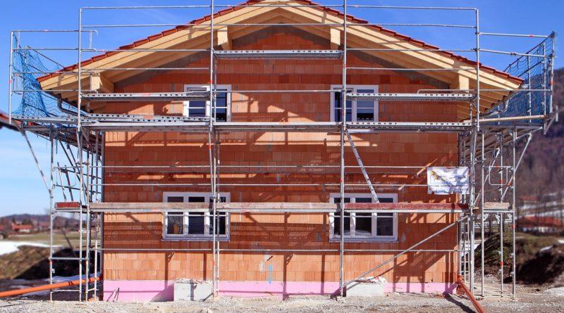 hydrogommage : le nettoyage des façades en toute sécurité