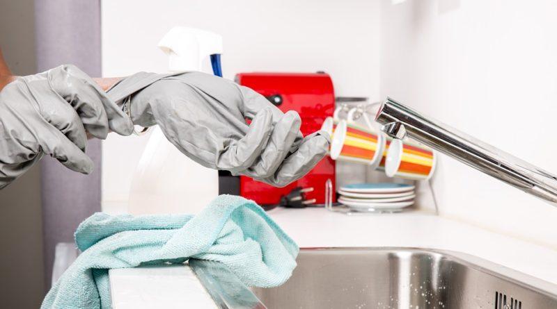 recourir aux services d une femme de m nage pour garder son domicile propre. Black Bedroom Furniture Sets. Home Design Ideas