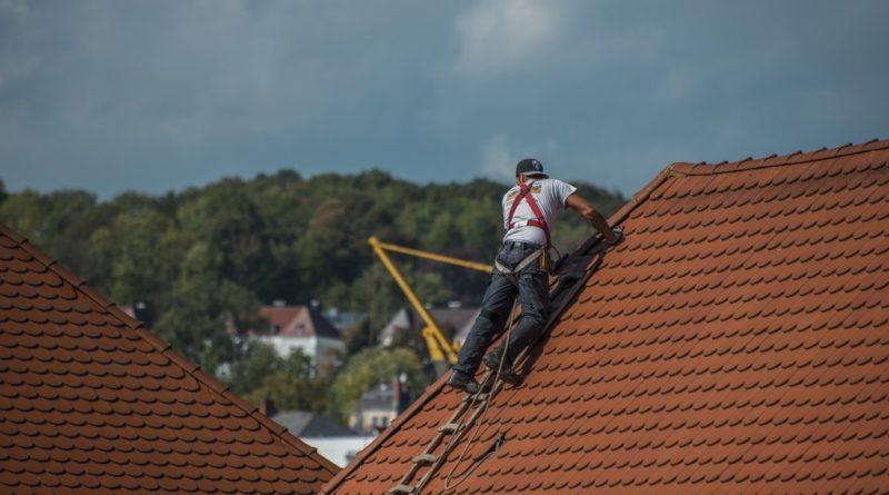 Refection renovation toiture