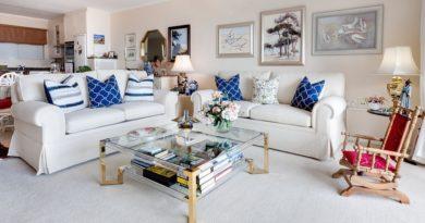Où mettre le canapé dans son salon ?
