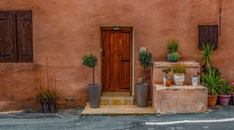 Ext rieurs jardin archives les bons conseils pour la - Produit pour nettoyer les facades de maison ...