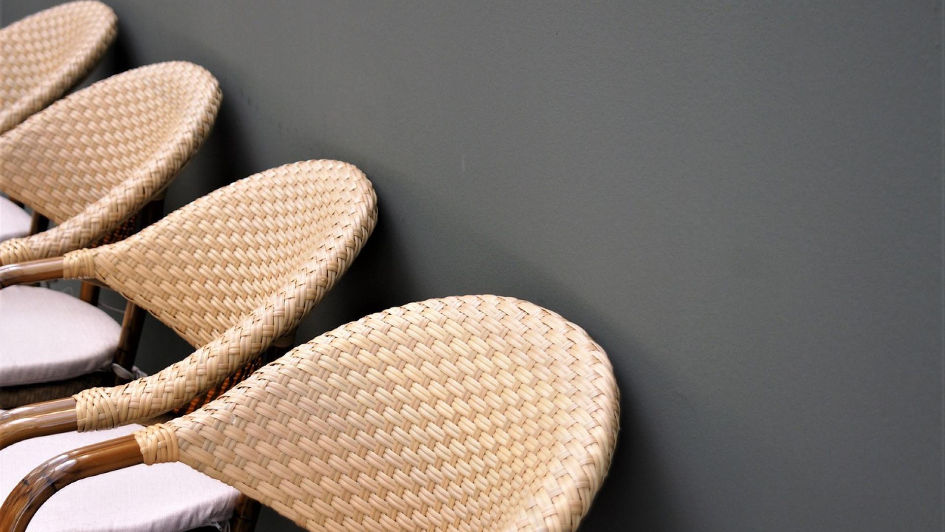 Comment entretenir le mobilier en imitation rotin ?