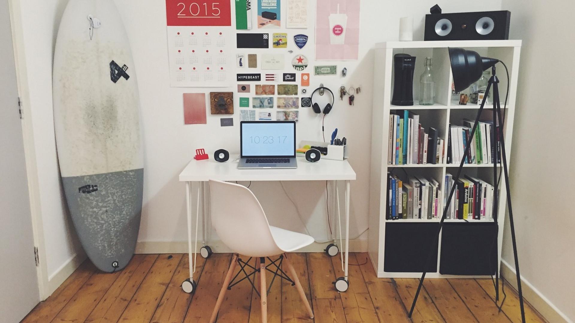 comment bien meubler son studio tudiant. Black Bedroom Furniture Sets. Home Design Ideas