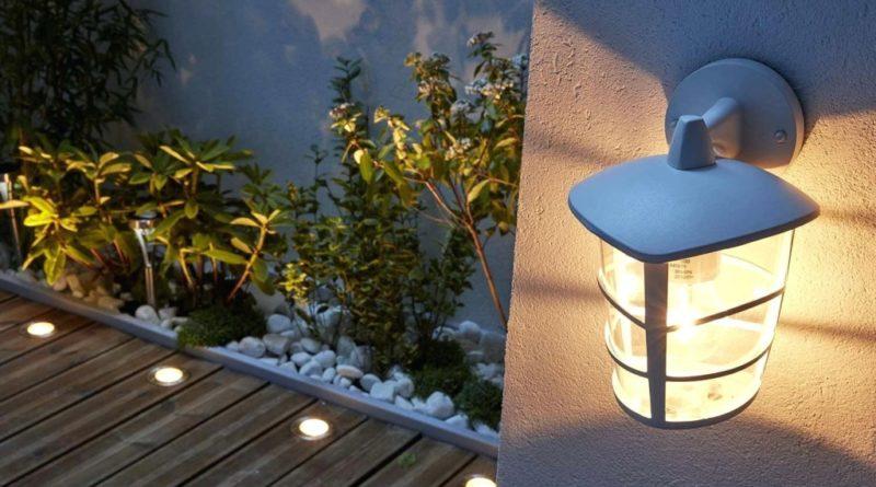 un guide pour choisir au mieux un luminaire exterieur