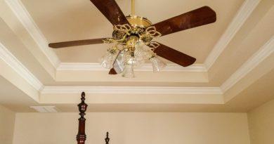 A quoi sert un ventilateur de plafond