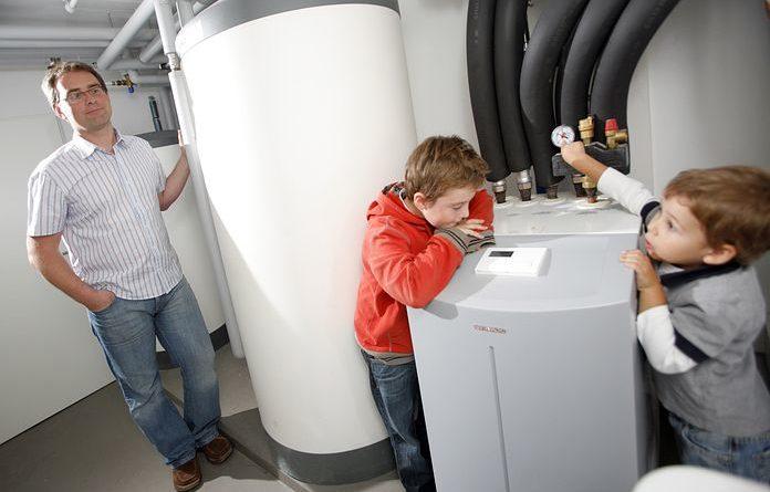Prix et fonctionnement des pompes à chaleur air eau