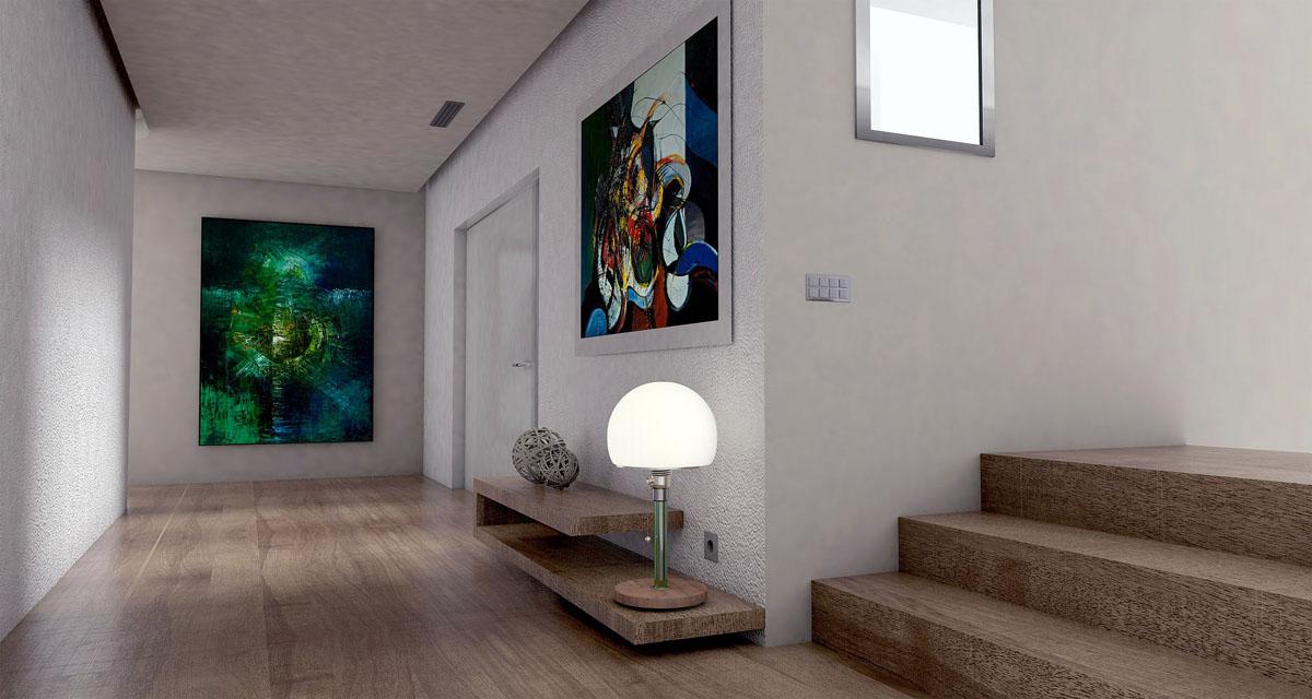 comment repenser et r organiser l espace pour votre entr e. Black Bedroom Furniture Sets. Home Design Ideas