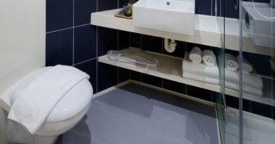 Faut-il installer un toilette mural chez soi