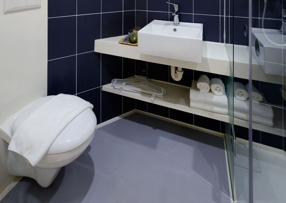 Toilette Mural Un Sanitaire élégant Et Pratique