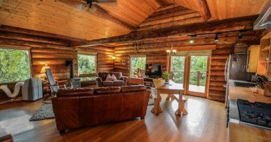 Maison ecologique bois USA