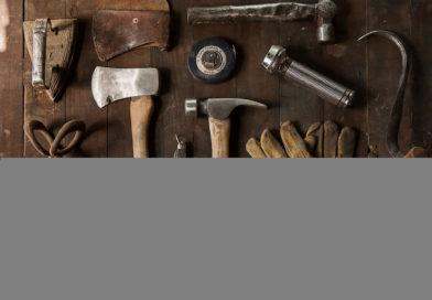 3 conseils pour mieux ranger son atelier