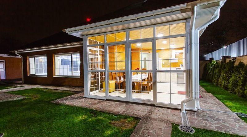 Comment aménager sa terrasse en véritable pièce de vie 2