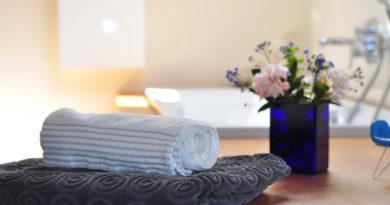 L'installation d'une baignoire balnéo pour le bien-être au quotidien