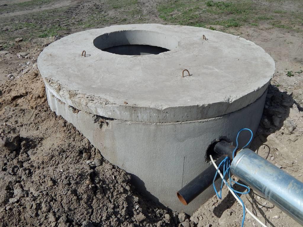 Installer une pompe de relevage