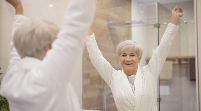 Comment sécuriser la maison des personnes âgées ?