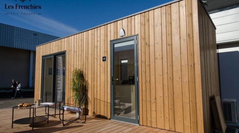 Tiny house dans les campings