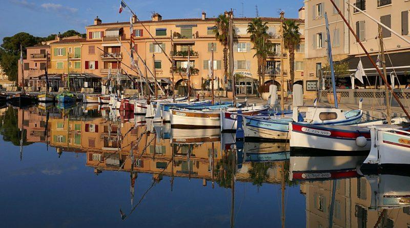 Immobilier à Sanary sur Mer