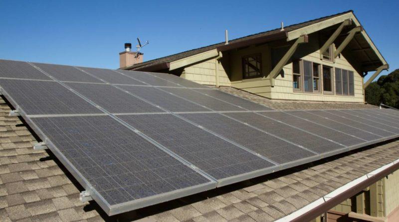 Comment choisir un panneau photovoltaique