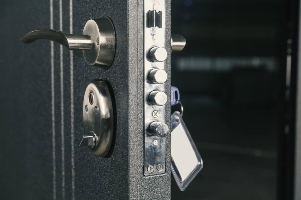 Quel cylindre pour une serrure de porte d'entrée