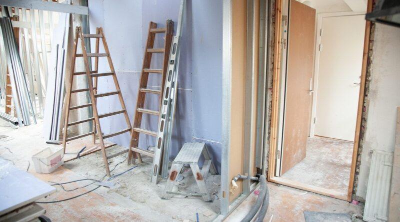 Construire une maison les étapes
