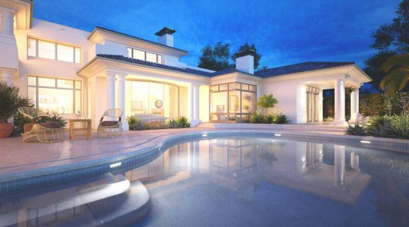 Comment créer un espace luxe pour sa piscine ?
