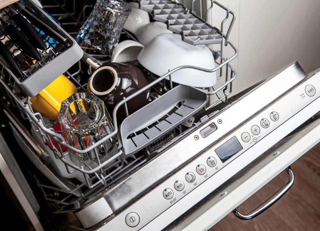 Choisir un lave-vaisselle en fonction des programmes