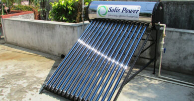 Est-il pertinent d'installer un chauffe eau solaire en Seine-et-Marne ?