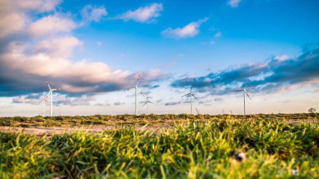 Energie alternative eolienne