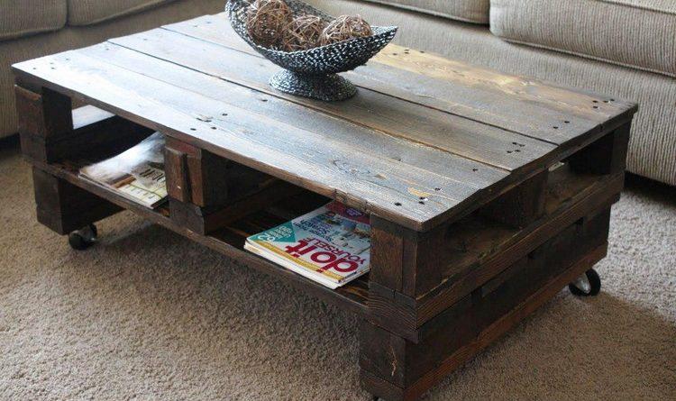 rénover mobilier en bois