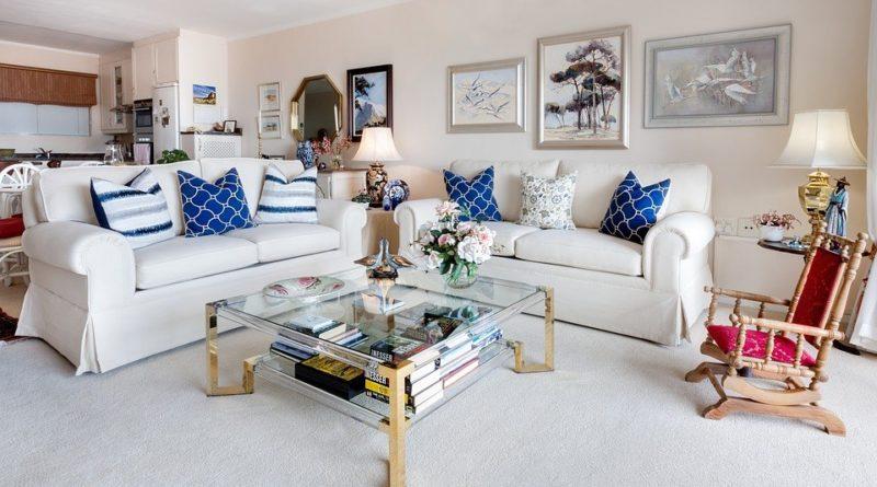 Comment bien placer votre canapé dans le salon ?