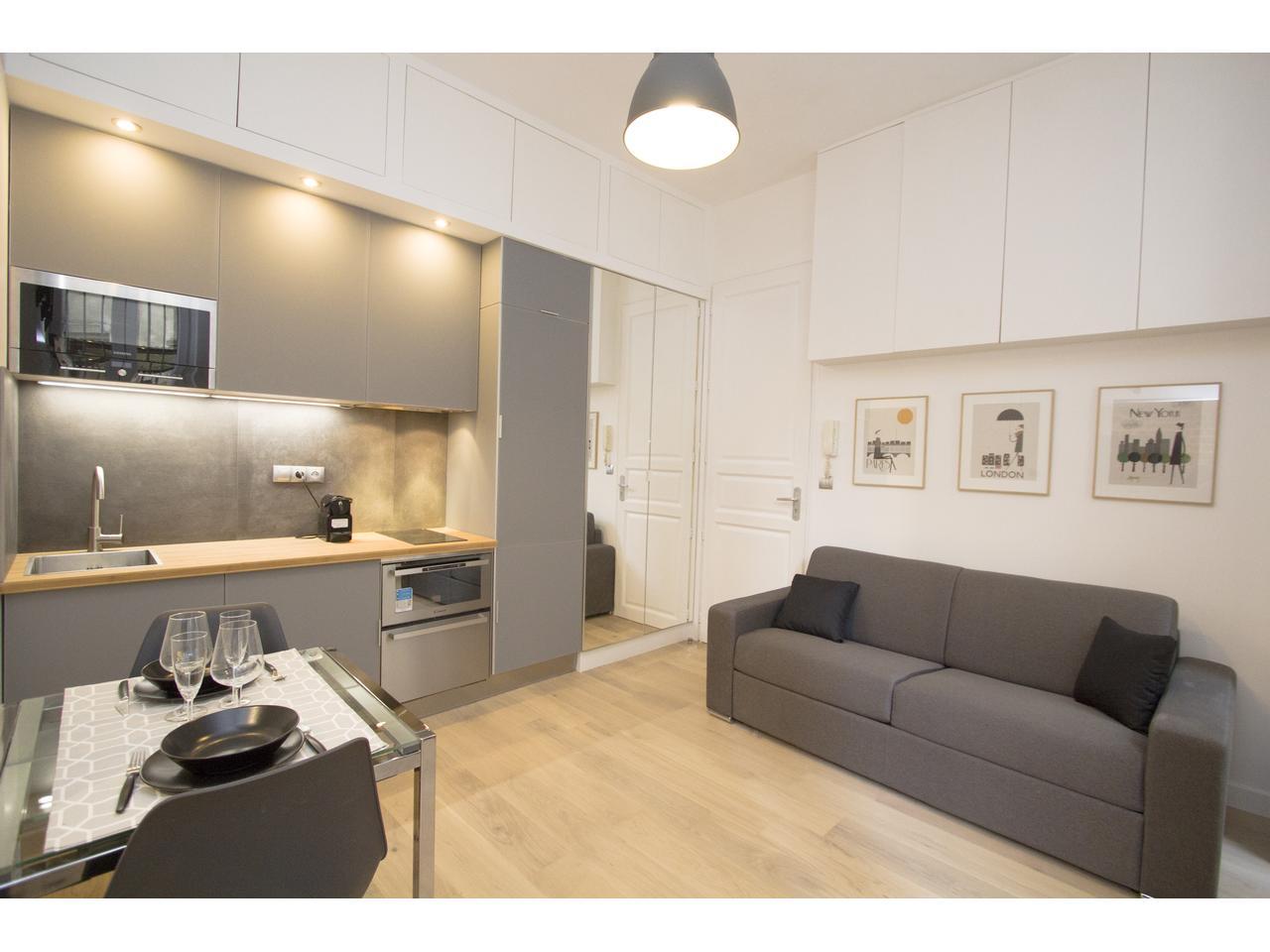 100 Incroyable Idées Renovation D Appartement Paris