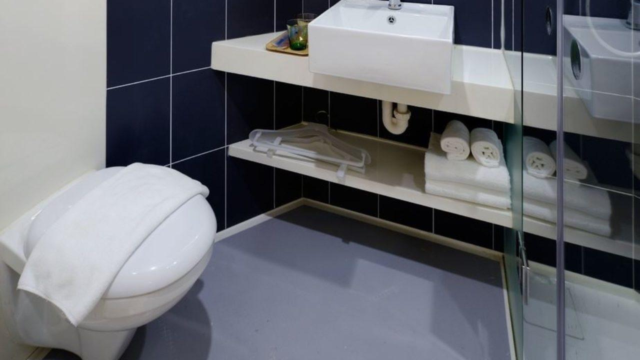 Monter Des Toilettes Suspendues toilette mural : un sanitaire élégant et pratique