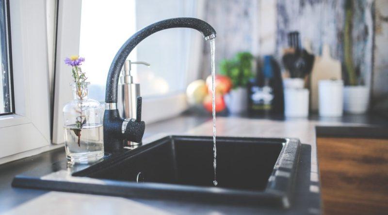 eau robinet adoucisseur
