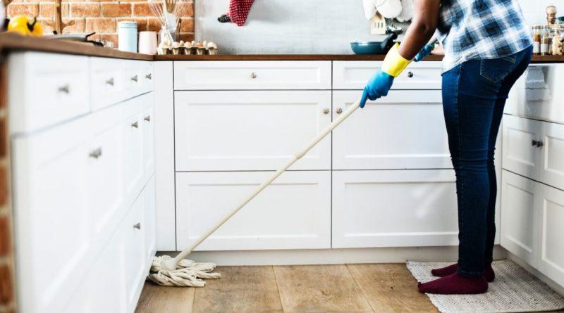 Maison propre