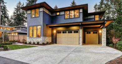 Comment créer une allée de garage ?
