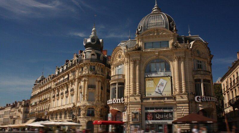 Investir à Montpellier